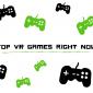 Los 10 mejores juegos de realidad virtual que uno puede jugar ahora mismo [2019]
