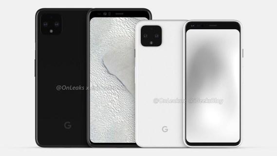 Các điện thoại Android sắp ra mắt tốt nhất vào năm 2020 3