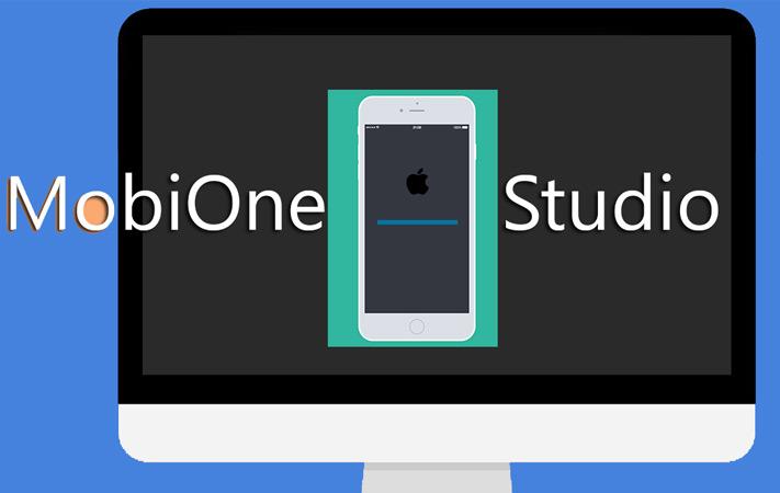 Emulador MobiOne Studio iOS para Windows y Mac