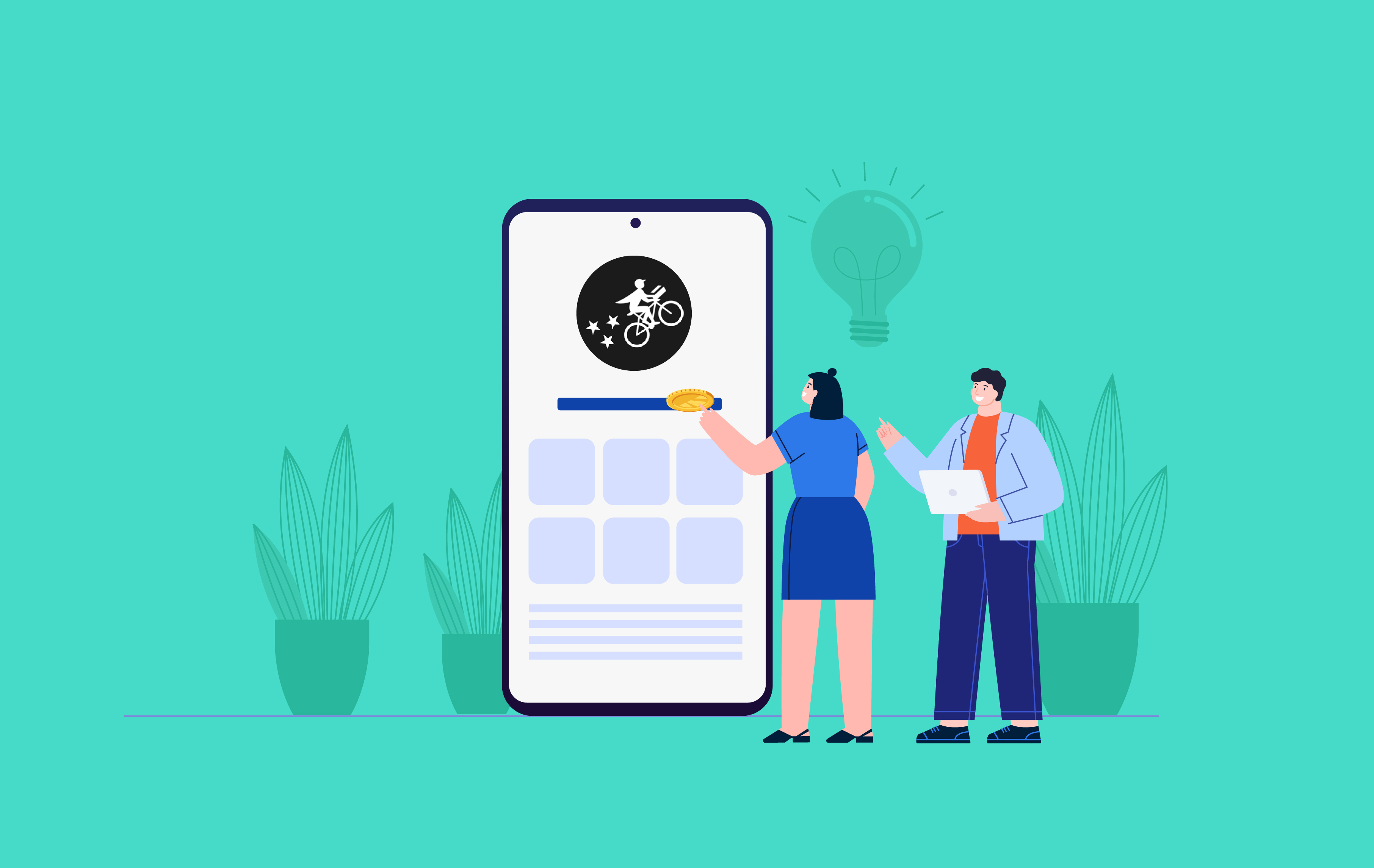 How Much Does it Cost to Build an App Like Postmates?
