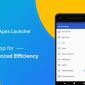 Transforme el aspecto de su dispositivo con Apex Launcher