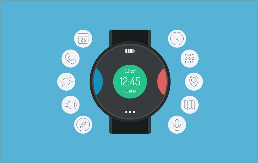 10 mejores aplicaciones portátiles para Descargar para su SmartWatch