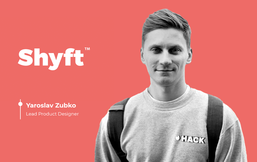 Shyft Taps Former Lead Product Designer at Tinder, to Scale User Experience
