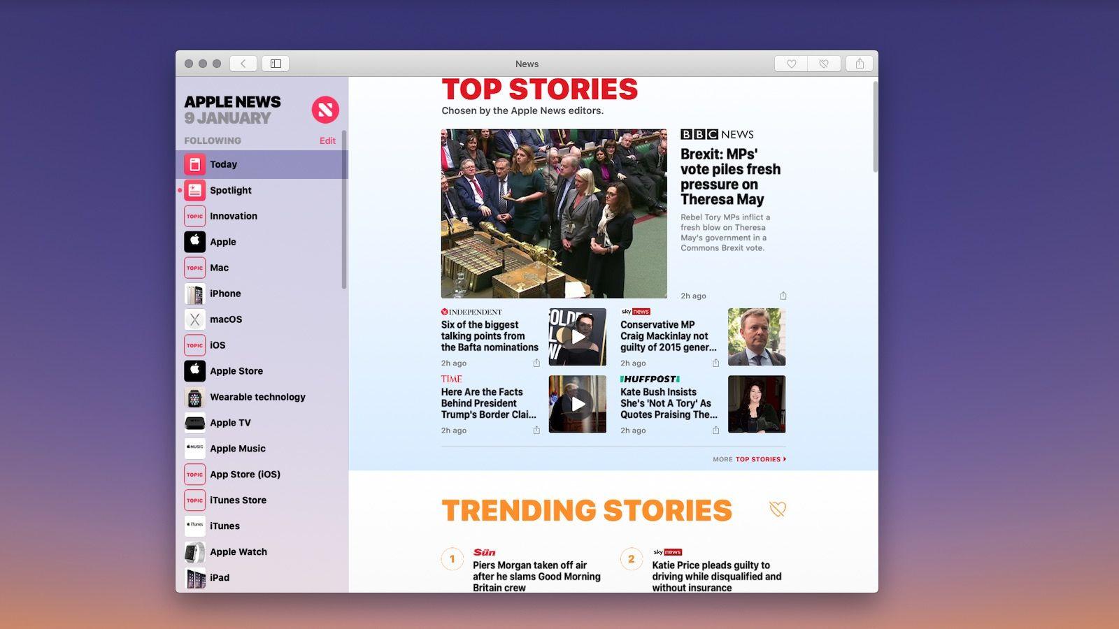 Apple    Noticias Mac