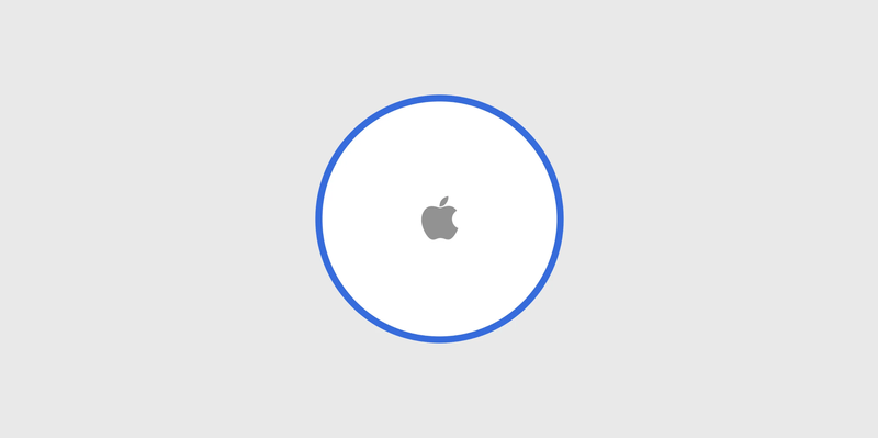 apple tag object tracker