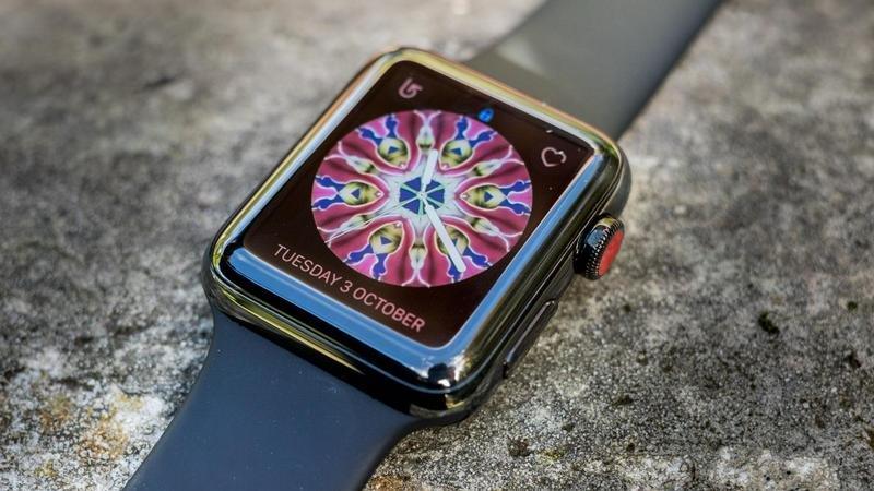 apple watch series 321