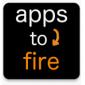 Cómo cargar aplicaciones en Firestick usando Apps2Fire (2020)