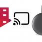 Cómo Chromecast Google Play Movies y TV App (2020)