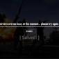 """""""Los servidores están demasiado ocupados, intente nuevamente más tarde"""" Error PUBG [Fixed]"""
