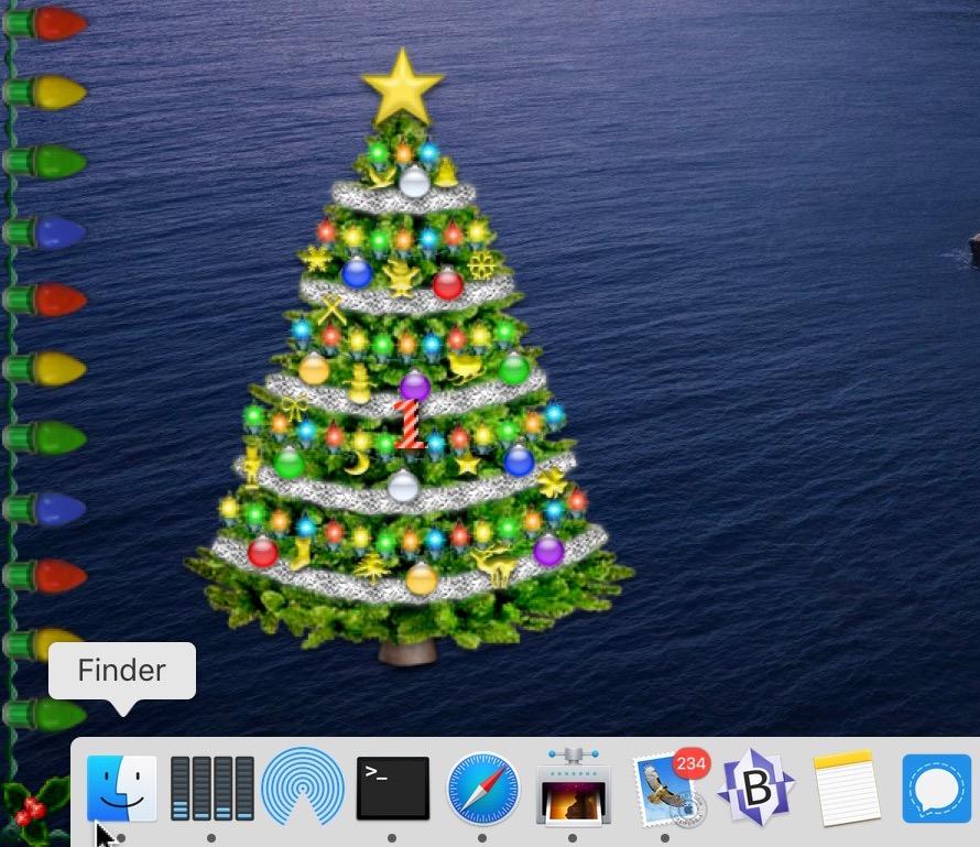 TreetopLights for Mac