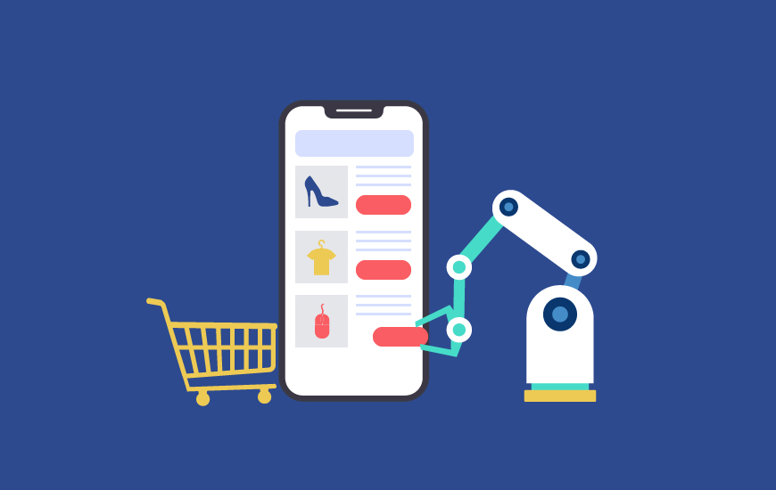 How Machine Learning in Retail Impacting Businesses?