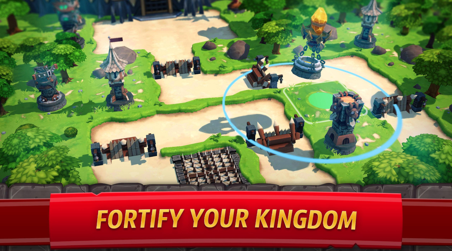 70 Best Android Games