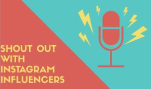 Instagram    gritar por más seguidores Instagram