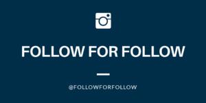 siga para seguir el hashtag para obtener más seguidores de instagram 2018