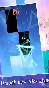Bandejas de piano 2 captura de pantalla