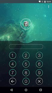 AppLock-pantalla