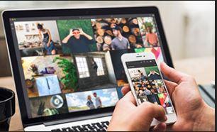 publicar fotos de Instagram directamente desde la computadora