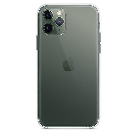 iPhone 11 Estuche Pro Clear