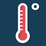 Las mejores aplicaciones de termómetro para Android / iPhone
