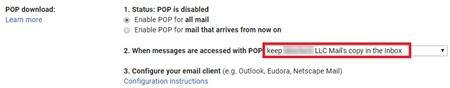 por qué los correos electrónicos continúan desapareciendo