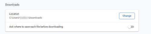qué hacer cuando el archivo adjunto de correo electrónico no se descarga
