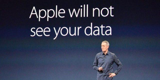 Sera Apple ser capaz de cumplir sus promesas de privacidad?