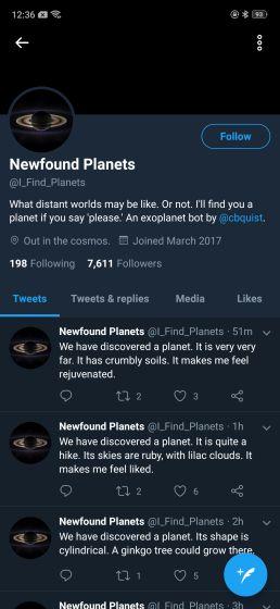 @IFindPlanets