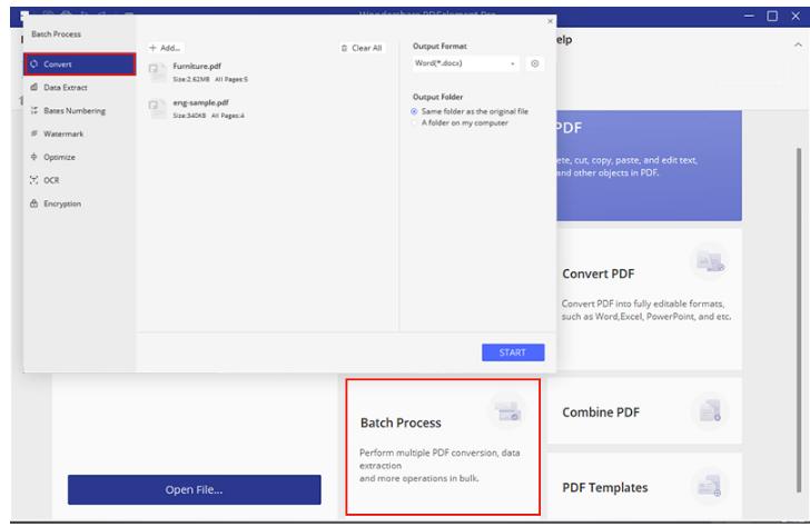 Top 10: el mejor convertidor PDF gratuito 2020