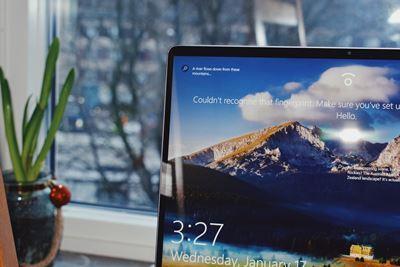 Cómo verificar la versión de Bios en la tuya Windows 10 PC