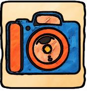 Las mejores aplicaciones de fotos para dibujos animados