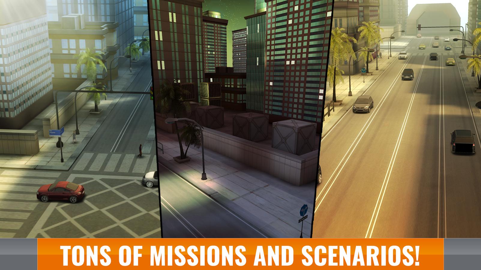 Juegos gratis de Sniper 3D Assassin 1-2