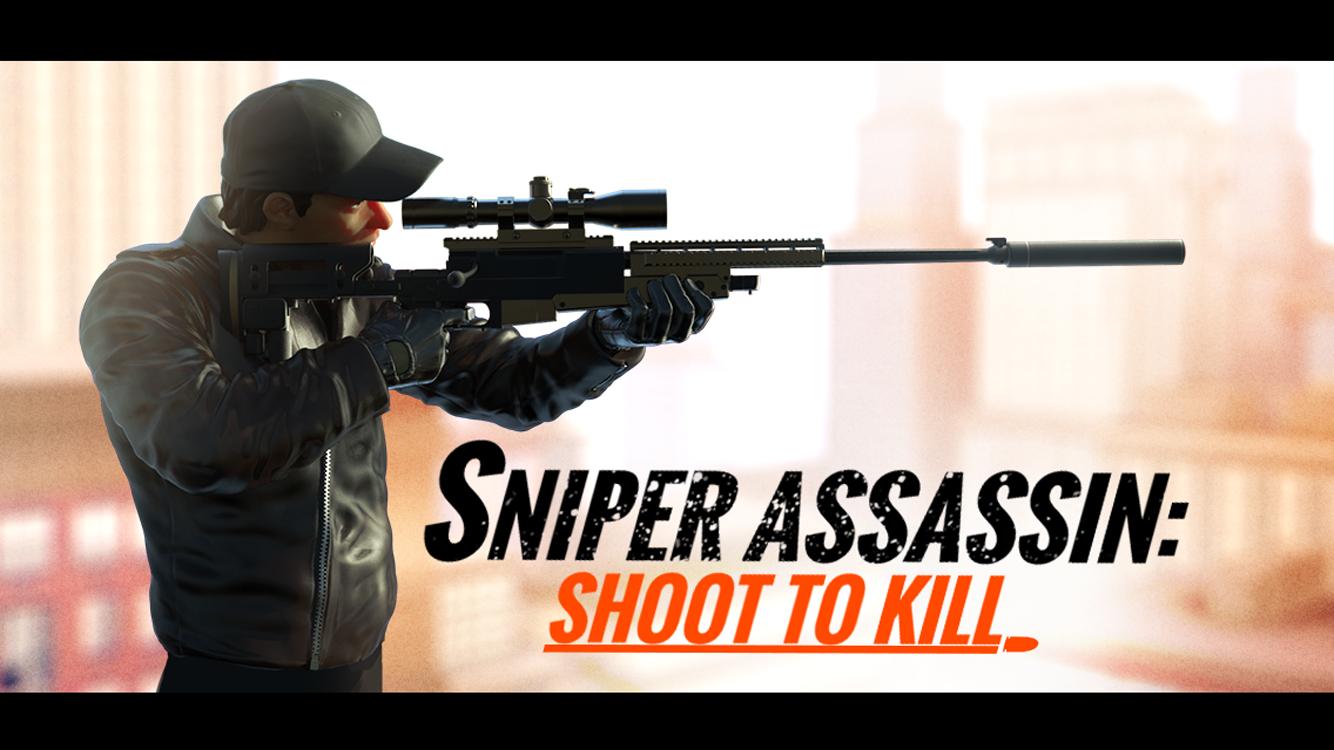 Juegos gratis de Sniper 3D Assassin 1-6