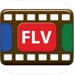 Reproductor de video FLV