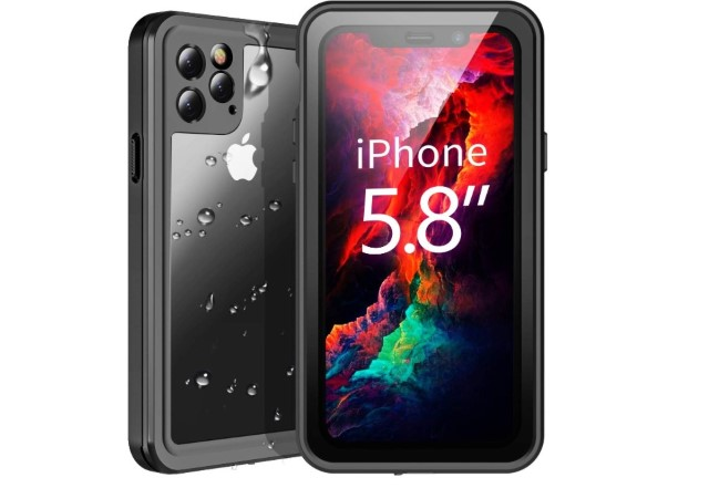 Tamdem - fundas impermeables para iPhone 11 Pro