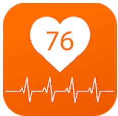 mejor aplicación de monitor de ritmo cardíaco android