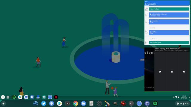 image001Get widget trên máy tính để bàn trên Chromebook 1