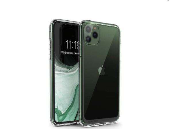 SupCase Clear Case para iPhone 11 Pr Max
