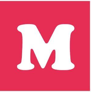 Manga Reader - Logotipo de la aplicación Manga gratis
