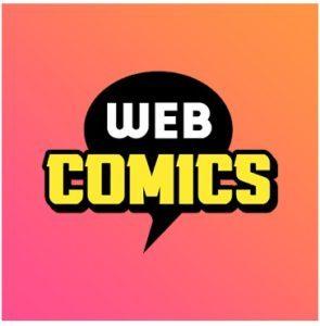 Logotipo de WebComics