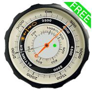 Las mejores aplicaciones de altímetro-Altímetro gratis