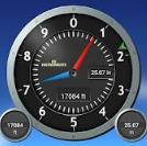 Las mejores aplicaciones de altímetro: widget de altímetro y altitud