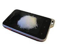 Escala digital Aplicaciones-Balanza de cocina