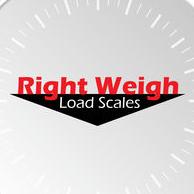 Aplicaciones de báscula digital: báscula de carga derecha