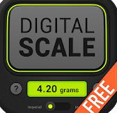 Digital Scale Apps-Digital Scale Simulador de estimador de peso gratuito