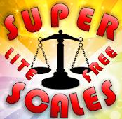 Balanzas digitales Superscale gratis