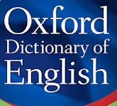 Las mejores aplicaciones de diccionario-Oxford Dictionary
