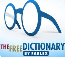 Las mejores aplicaciones de diccionario-Diccionario de The FreeDictionary.com