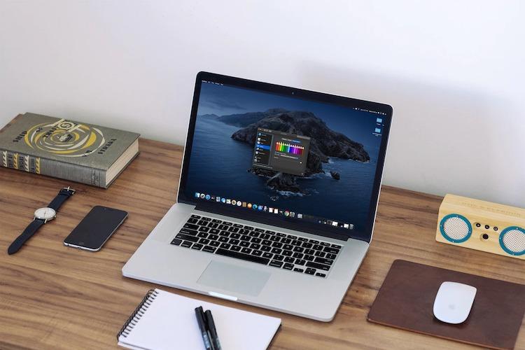 Cách bật bộ lọc màu trên Mac để cải thiện trải nghiệm đọc 3