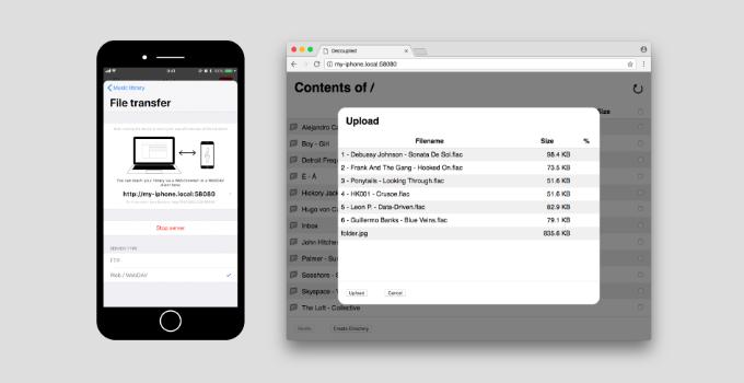 Cómo transferir archivos de Android a PC usando FTP (para principiantes)