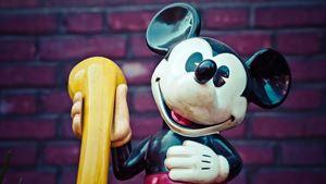 Cuota Disney Plus